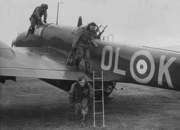 Explosive「RAF Bomb Squad」:写真・画像(14)[壁紙.com]