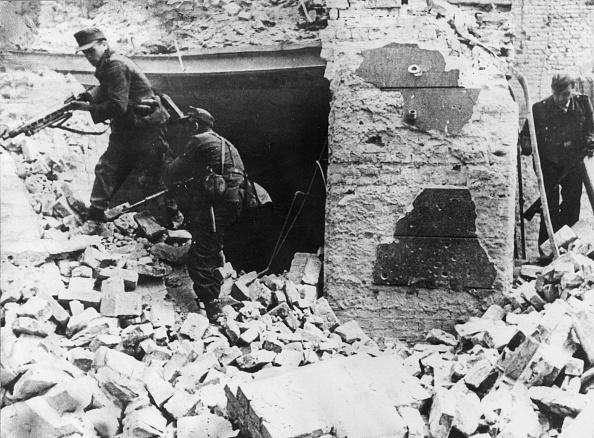 Battle「Last Of Warsaw」:写真・画像(9)[壁紙.com]