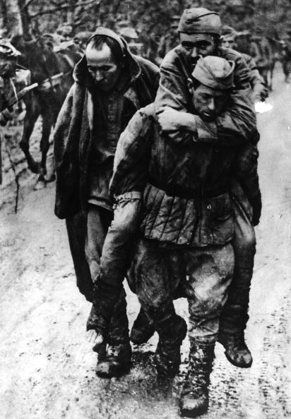 Russian Military「Soviet Soldiers」:写真・画像(11)[壁紙.com]