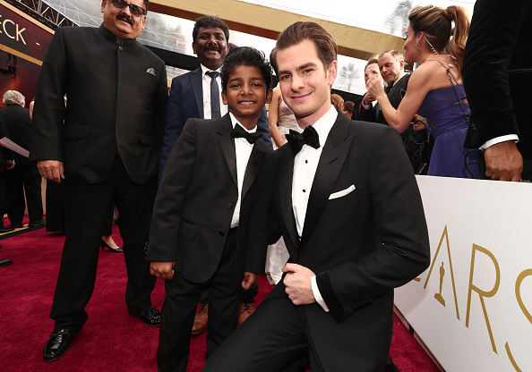 Bow Tie「89th Annual Academy Awards - Red Carpet」:写真・画像(15)[壁紙.com]
