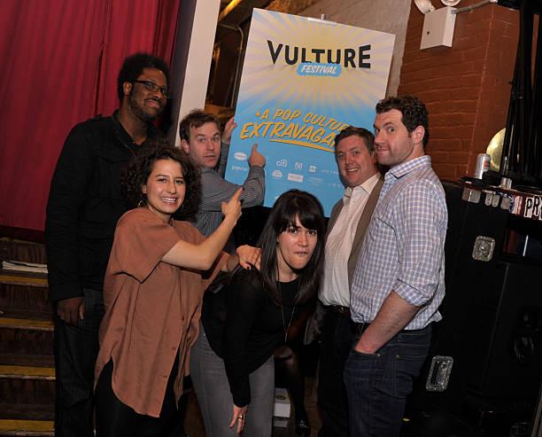 Vulture Festival Comedy Night:ニュース(壁紙.com)