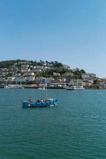 Dartmouth - England「Dartmouth Devon.」:スマホ壁紙(15)