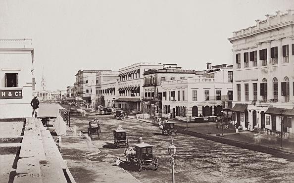 Economy「Old Court House Street」:写真・画像(0)[壁紙.com]