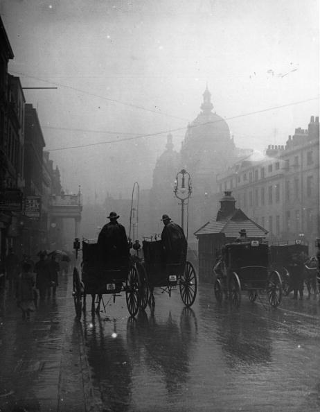 Overcast「London Rain」:写真・画像(10)[壁紙.com]