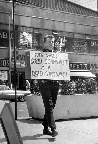 Communism「Intolerance」:写真・画像(6)[壁紙.com]