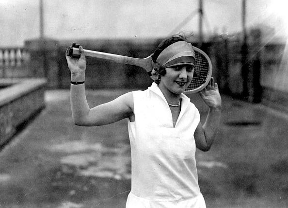 Cool Attitude「Tennis Bandeau」:写真・画像(7)[壁紙.com]