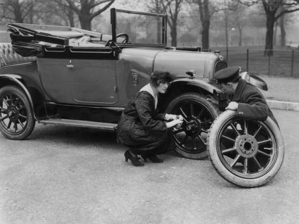 20th Century Style「Wheel Change」:写真・画像(15)[壁紙.com]