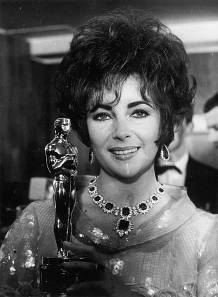 Jewelry「Elizabeth Taylor」:写真・画像(9)[壁紙.com]