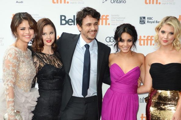 "Vanessa James「""Spring Breakers"" Premiere - Arrivals - 2012 Toronto International Film Festival」:写真・画像(0)[壁紙.com]"