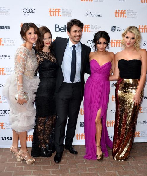 "Vanessa James「""Spring Breakers"" Premiere - Arrivals - 2012 Toronto International Film Festival」:写真・画像(11)[壁紙.com]"