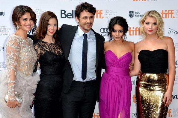 "Vanessa James「""Spring Breakers"" Premiere - Arrivals - 2012 Toronto International Film Festival」:写真・画像(18)[壁紙.com]"