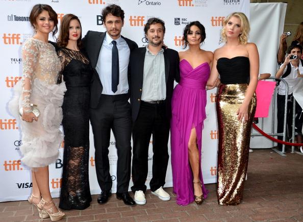 "Vanessa James「""Spring Breakers"" Premiere - Arrivals - 2012 Toronto International Film Festival」:写真・画像(10)[壁紙.com]"