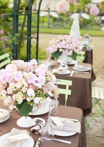 結婚「Garden wedding image」:スマホ壁紙(0)