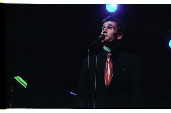 Copy Space「Curtis Stigers, Harlequin Theatre, Redhill, 2004」:写真・画像(11)[壁紙.com]