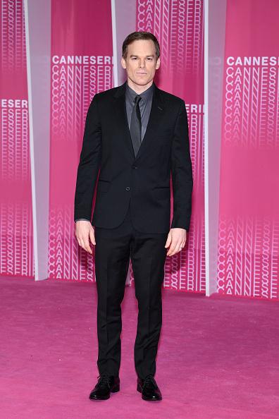 マイケル・C・ホール「Closing Ceremony and 'Safe' Pink Carpet Arrivals - The 1st Cannes International Series Festival」:写真・画像(17)[壁紙.com]