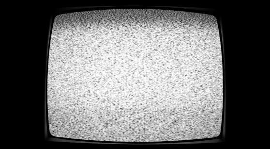 Moire「TV Static」:スマホ壁紙(5)