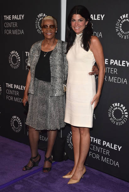 The Paley Center For Media Presents: A Special Evening With Dionne Warwick: Then Came You - Arrivals:ニュース(壁紙.com)