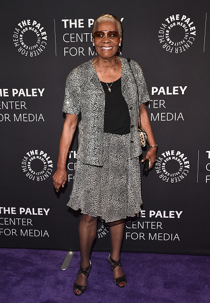Paley Center for Media - Los Angeles「The Paley Center For Media Presents: A Special Evening With Dionne Warwick: Then Came You - Arrivals」:写真・画像(18)[壁紙.com]