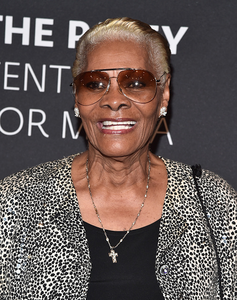Paley Center for Media - Los Angeles「The Paley Center For Media Presents: A Special Evening With Dionne Warwick: Then Came You - Arrivals」:写真・画像(19)[壁紙.com]