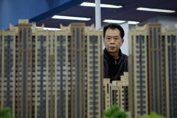 China - East Asia「2011 Beijing Spring Real Estate Trade Fair」:写真・画像(9)[壁紙.com]