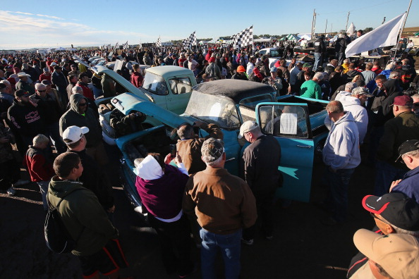 "Scott Olson「500 ""New"" Vintage Chevrolets To Be Sold At Nebraska Auction」:写真・画像(8)[壁紙.com]"