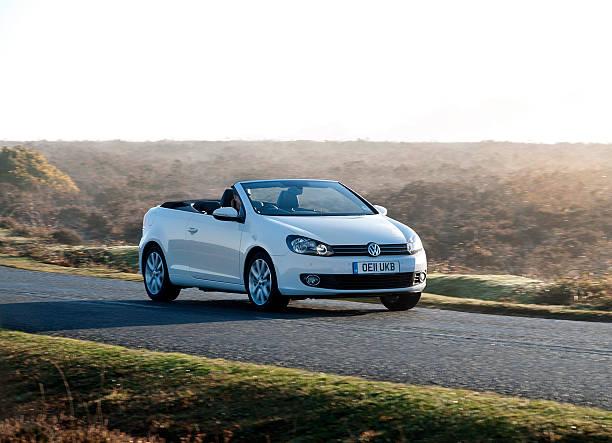 2011 VW Golf Tdi Cabriolet:ニュース(壁紙.com)