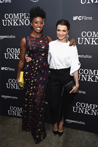"Long Dress「""Complete Unknown"" New York Premiere」:写真・画像(15)[壁紙.com]"
