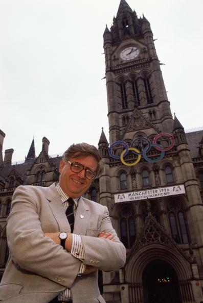 Tom Stoddart Archive「Manchester Olympic Bid」:写真・画像(17)[壁紙.com]
