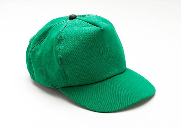Green Cap:スマホ壁紙(壁紙.com)