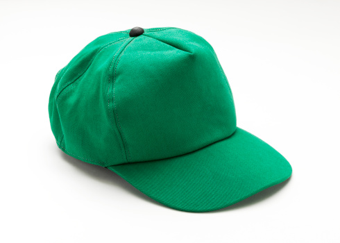 Casual Clothing「Green Cap」:スマホ壁紙(8)