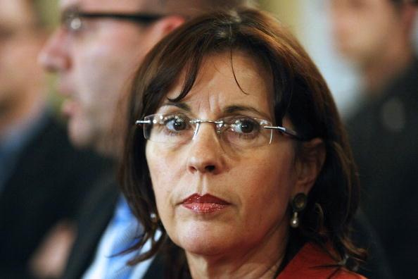 Wiesbaden「Ypsilanti Reacts To Failed Election」:写真・画像(5)[壁紙.com]