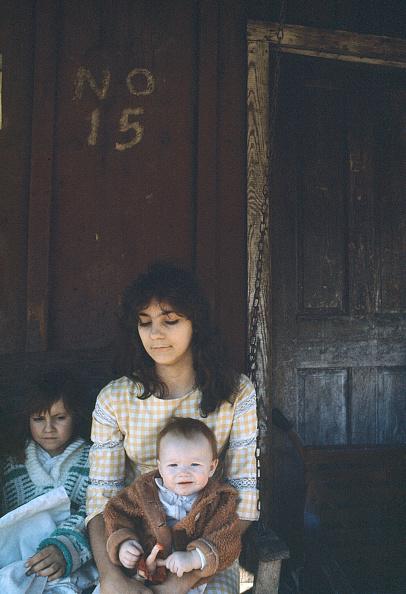 上半身「The Poor of Pike County」:写真・画像(14)[壁紙.com]