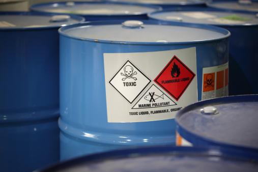 Chemical「Toxic Substance」:スマホ壁紙(15)