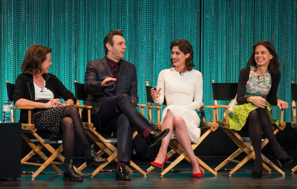 "Paley Center for Media - Los Angeles「The Paley Center For Media's PaleyFest 2014 Honoring ""Masters Of Sex""」:写真・画像(15)[壁紙.com]"