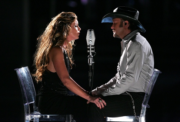 Radio City Music Hall「Conde Nast Media Group's Third Annual Fashion Rocks Concert - Show」:写真・画像(14)[壁紙.com]