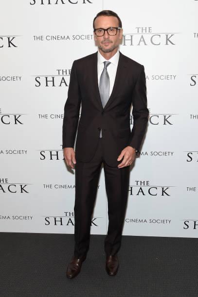 "Lionsgate Hosts The World Premiere Of ""The Shack""- Arrivals:ニュース(壁紙.com)"