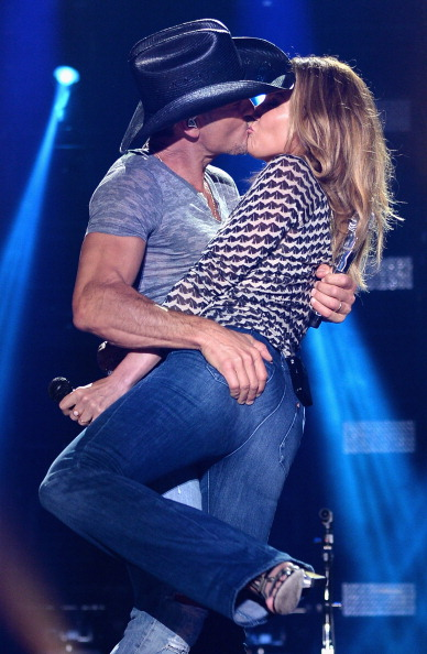 Tim McGraw「2014 CMA Festival - Day 1」:写真・画像(18)[壁紙.com]