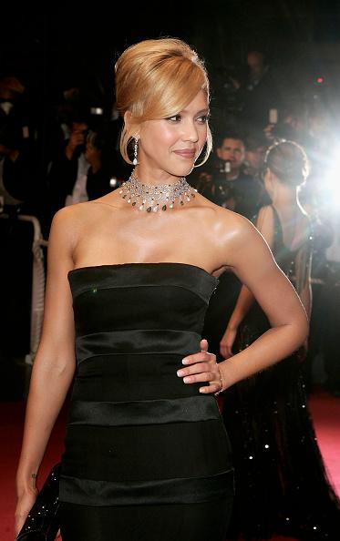 "Bangs「Cannes - ""Sin City"" Screening」:写真・画像(3)[壁紙.com]"