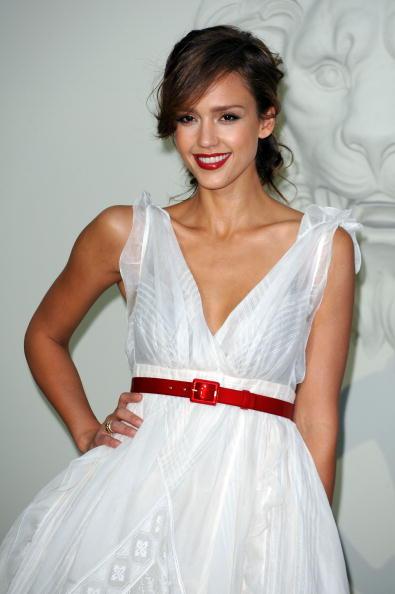 Skinny Belt「Chanel - Outside Arrivals - PFW Haute Couture F/W 2011」:写真・画像(8)[壁紙.com]