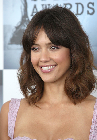 Bangs「2009 Film Independent Spirit Awards - Arrivals」:写真・画像(11)[壁紙.com]