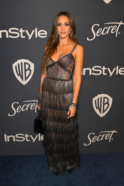 After Party「The 2020 InStyle And Warner Bros. 77th Annual Golden Globe Awards Post-Party - Red Carpet」:写真・画像(8)[壁紙.com]