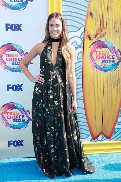 Teen Choice Awards「FOX's Teen Choice Awards 2019 - Arrivals」:写真・画像(7)[壁紙.com]