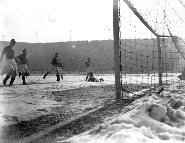 雪「Snowy Goal」:写真・画像(16)[壁紙.com]
