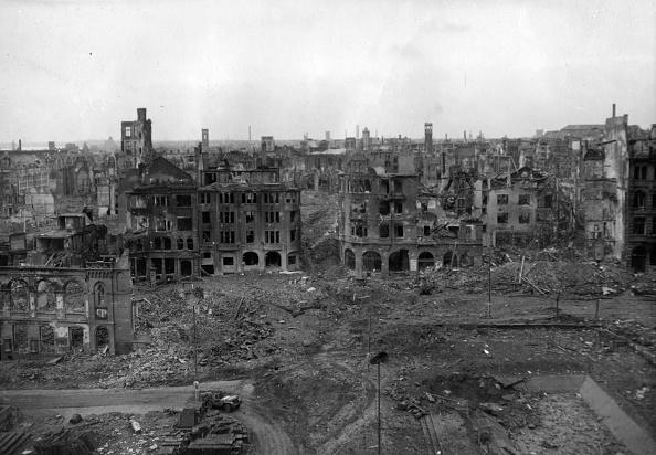 Cologne「Battle Damage」:写真・画像(6)[壁紙.com]