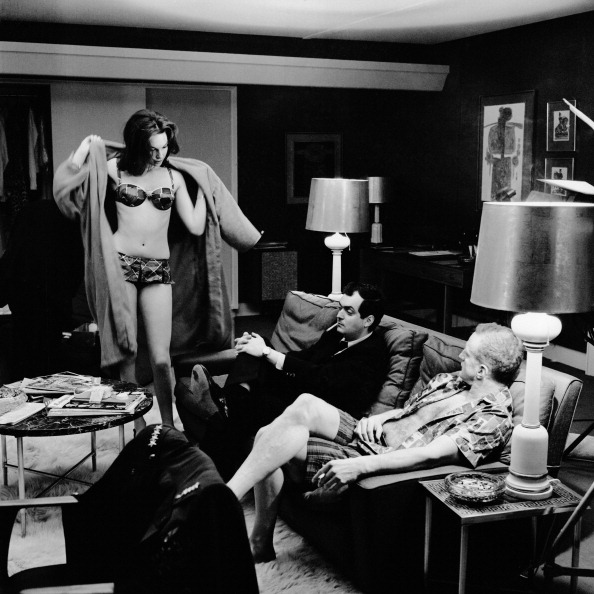 Comedy Film「Kubrick On Set」:写真・画像(11)[壁紙.com]