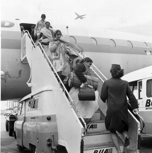 Heathrow Airport「Passengers」:写真・画像(0)[壁紙.com]