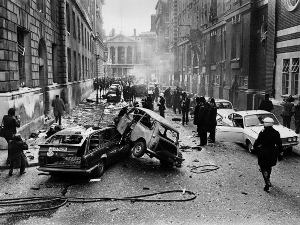 Exploding「Bomb Destruction」:写真・画像(11)[壁紙.com]