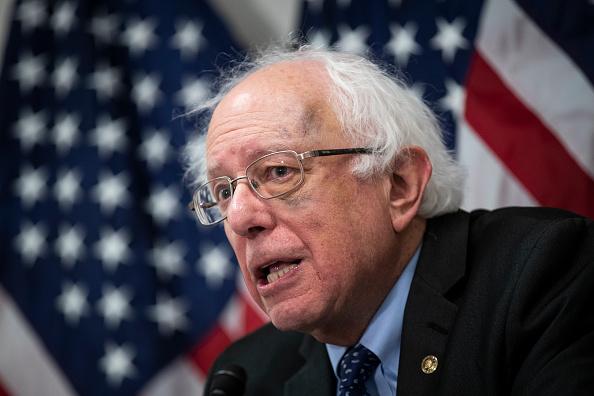Central Press「Sen. Bernie Sanders And Rep. James Clyburn Introduce Community Health Center Funding Act」:写真・画像(7)[壁紙.com]
