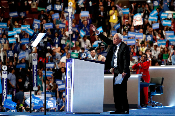 Aaron P「Democratic National Convention: Day One」:写真・画像(15)[壁紙.com]