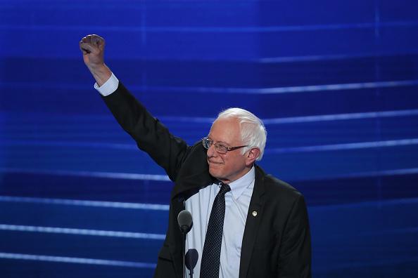 Gratitude「Democratic National Convention: Day One」:写真・画像(12)[壁紙.com]